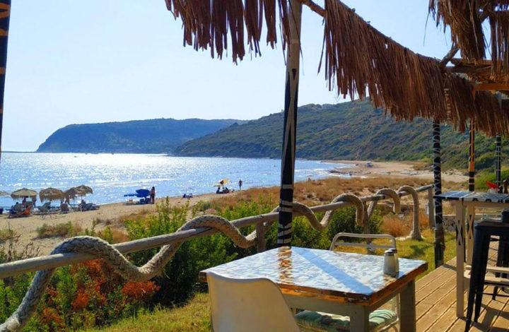 Kaminia Seaside Restaurant